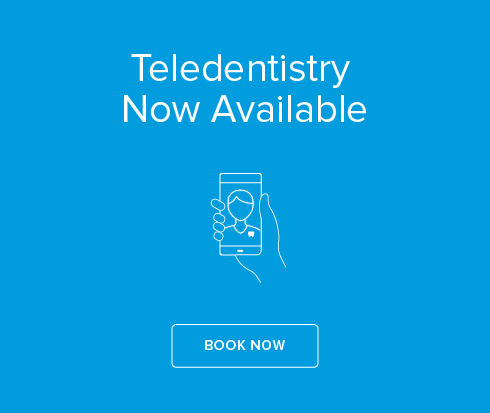 Teledentistry Now Available - Cedar Hills Modern Dentistry