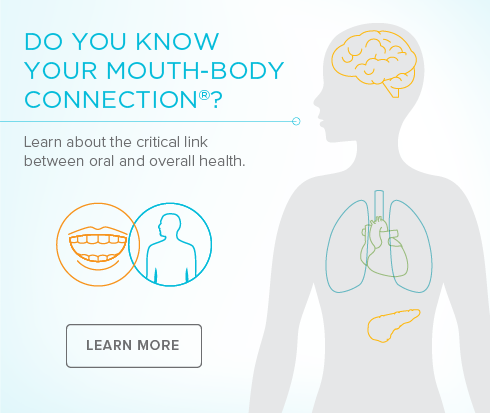 Cedar Hills Modern Dentistry - Mouth-Body Connection